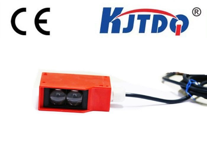 Tightness Degree Control Diffuse Photoelectric Sensor Switch 5 M Long Detection Space